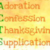 Teaching Kids to Pray Series: Be Simple