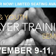 Kids Prayer Training Seminar 2017 – AD Thumbnail