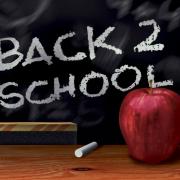 Back-to-School Prayer Thumbnail