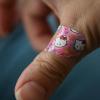 Praying for the Sick… Kid-Style Thumbnail
