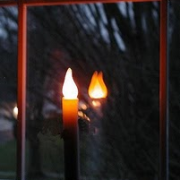 A Candle in the Window Thumbnail