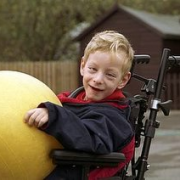 Holiday of Hope: Disabled Children Thumbnail