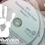 Kids Prayer Seminar 2011 DVDS Thumbnail