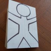 Paper chain prayers Thumbnail