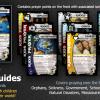 Kids Prayer Guides / Scripture Cards